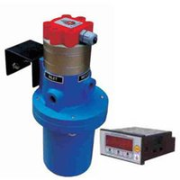 High Grade Fuel Consumption Monitor