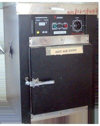 Hot Air Sterilizer (Oven) in Ahmedabad
