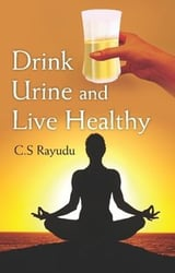 Drink Urine and Live Healthy Books