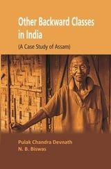 Other Backward Classes in India 1st Edition