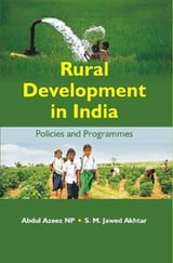 Rural Development In India Policies and Programmes