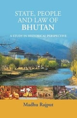 State People law of Bhutan 1st Edition