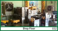 Air Cooler For Shop Floor