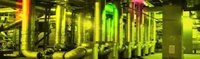 Absorption Chillers