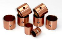 Copper Lead Bimetal Bearings And Bushes