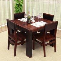 Indulge Six Chairs Dining Set