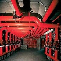 Fire Equipement Installation Service