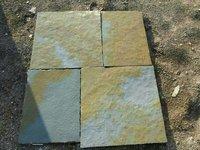 Multi-colored Kota Stone