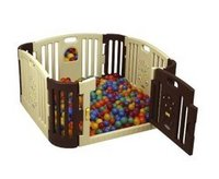 Baby Bear Zone (Brown)