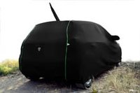 Glamour Waterproof Outdoor Car Cover