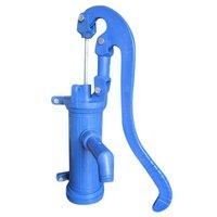 Plastic Hand Pumps