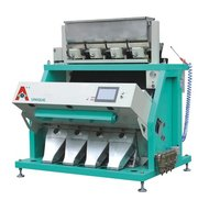 Automatic Color Sorter Machines