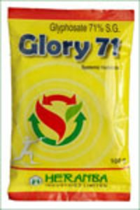 Glory 71 GLYPHOSATE 71%SG