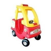 Kids Petrol Car