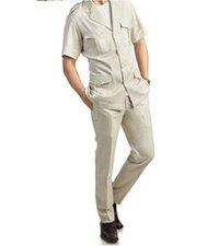 Safari Suit