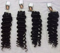 Full Cuticle Hair Extension Weft