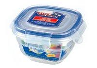 Nestables Rectangular Plastic Container
