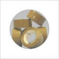 Quiktack Bopp Packaging Tapes