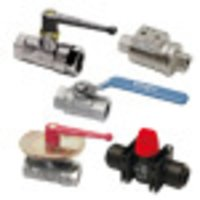 Industrial Ball Valves in Nagpur
