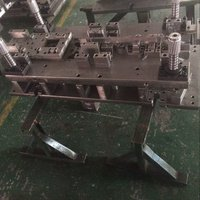 Automatic Mould