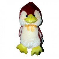 Funny Penguin Soft Toy