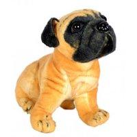Pug Dog 30cm Plush Stuffed Animal Toy