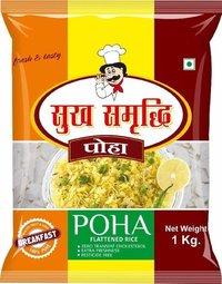 Sukh Samriddhi Poha (Flattened Rice)