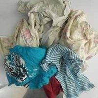 Cloth Waste