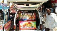 Soda Making Machine (Omni Model)