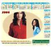 Calendar Advertising Mouse Pads