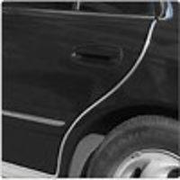 Chrome Edge Guard For Car Doors