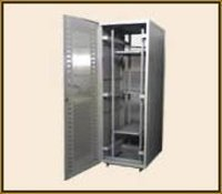 Networking Cabinet