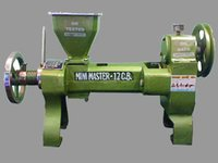 Table Oil Expellers