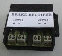 Brake Rectifier Cards