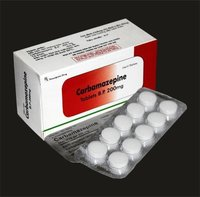 Carbamazepine Tablets