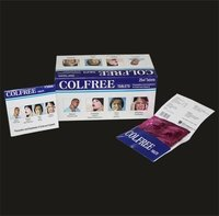 Colfree Tablets