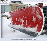 HMW polyethylene Sheet