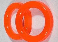 Polyurethane Au O - Rings