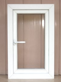 U Pvc Doors in Kolkata