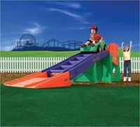 Extreme Coaster Swing