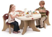 New Traditions Table And Chairs Set