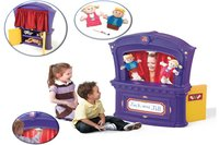 Puppet Theater