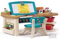 Studio Art Desk