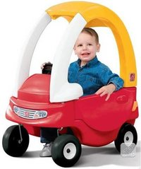 Toddle Tune Coupe Car For Children