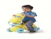 Wild Side Riders Giraffe