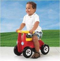 X Rider For Child