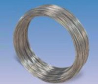 Stainless Steel Core Wires