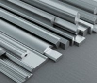 Stainless Steel Profile Wires