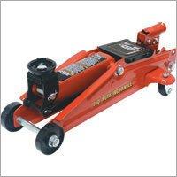 Garage Trolley Jack