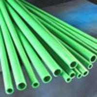 Poly Propylene Random Co-Polymer Pipes